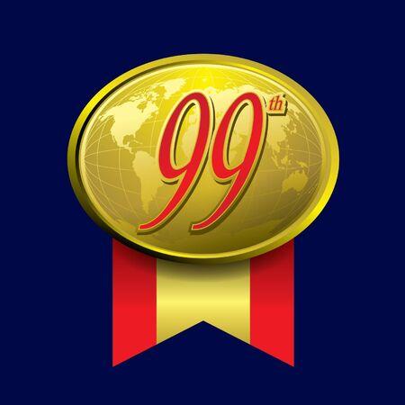 99: 99 years anniversary