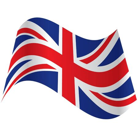 official flag of great britain