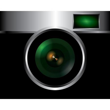 xxl icon: Camera Illustration
