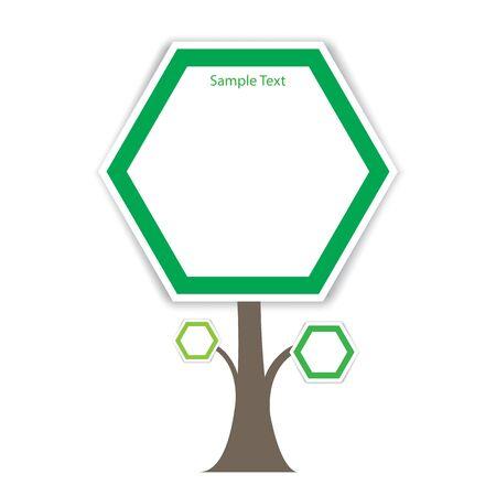 tree vector Stock Vector - 17521856