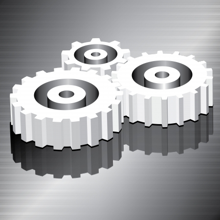 metal Gear vector Vector