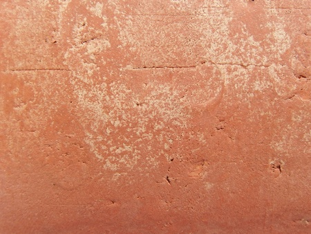 red brick texture macro closeup detailed copy space surface background