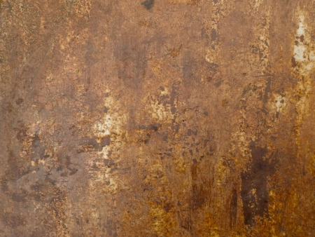 metal rust background Stock Photo - 22547660