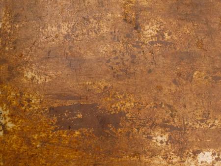 metal rust background Stock Photo