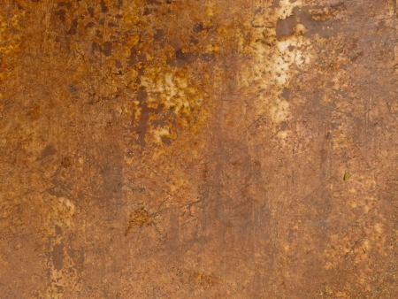 metal rust background Stock Photo - 22547721