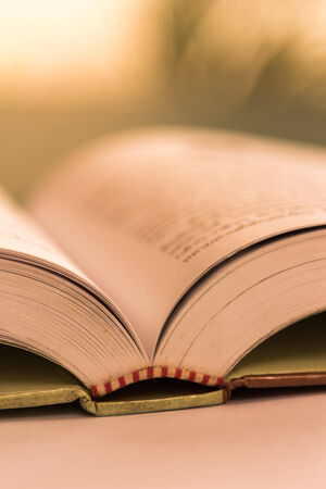 student book: Open Book