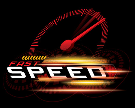speed: FAST SPEED CONCEPT