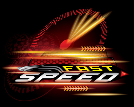 FAST SPEED CONCEPT