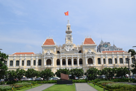 apple new head office. Ho Chi Minh City Peoples Committee Head Office In Vietnam Photo Apple New .