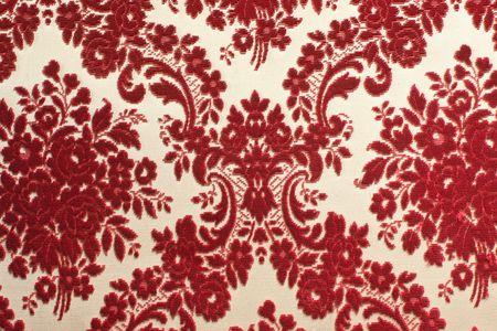 archetype: vintage fabric Stock Photo