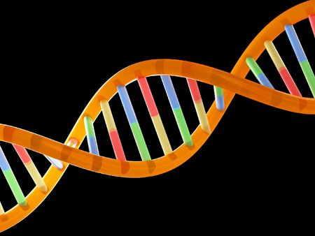 dna Stock Photo - 2622319