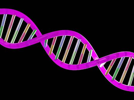 dna Stock Photo - 2558873