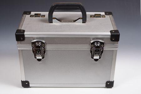 metal case photo