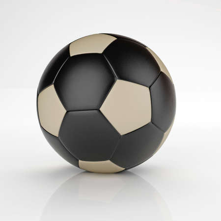 soccer ball Stock Photo - 2818732
