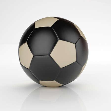 soccer ball Stock Photo - 2818732