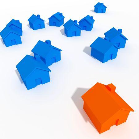 house background photo