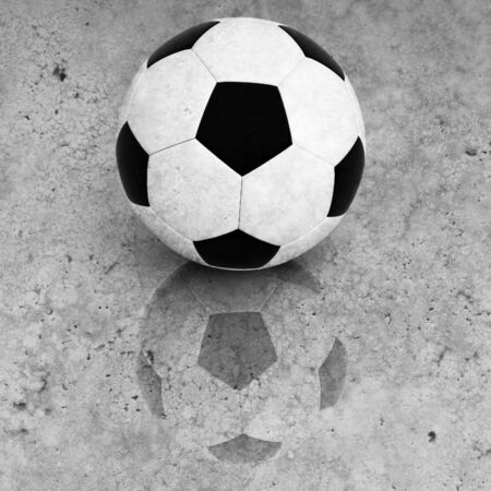 soccer ball background photo