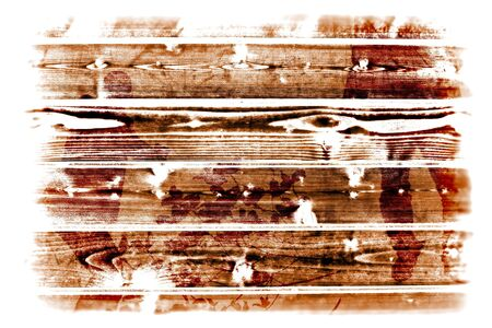 creases: fine grunge brown abstract background