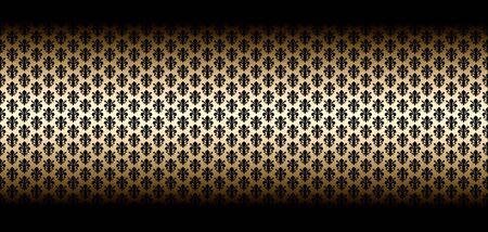 fine image of pattern floral background Stock Photo - 3803117