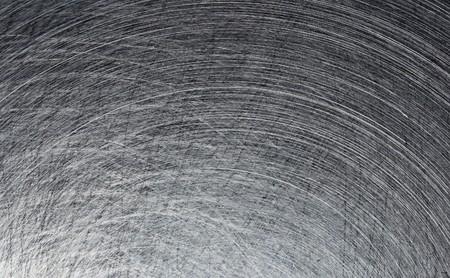 fine closeup of metal  texture background Stock Photo - 4020021