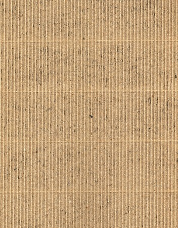 corrugated cardboard fine image background Stock Photo - 4188265