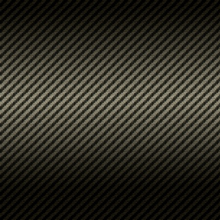 close up image of carbon fiber texture background Stock Photo
