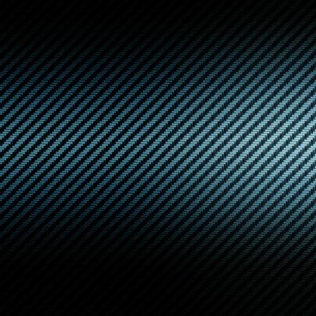 close up image of carbon fiber texture background Standard-Bild