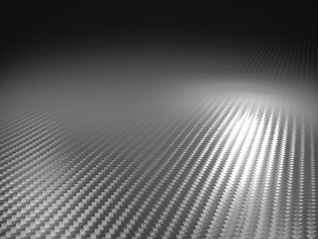 carbonfiber: fine image of classic carbon background Stock Photo