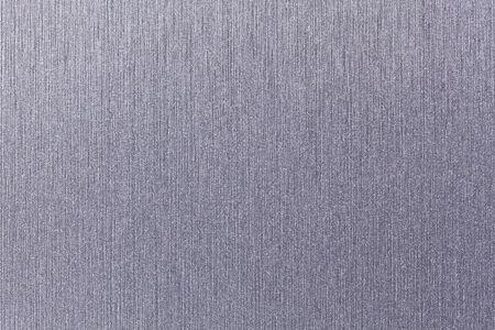 brushed aluminum: real brushed  aluminum fine background Stock Photo