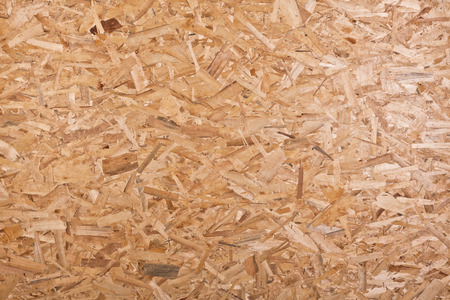 carpentery: nice texture of real osb panel