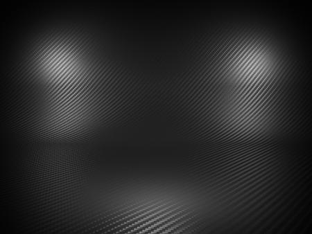 carbon: fine carbon fiber background image Stock Photo