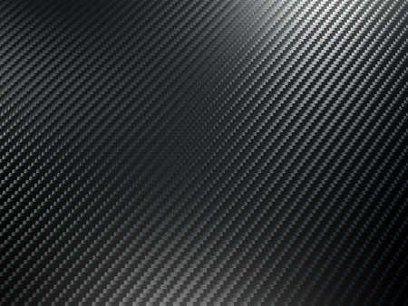 3d immagine di fibra di carbonio trama classica Archivio Fotografico - 34219443