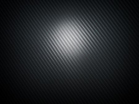 carbon: 3d image of carbon background