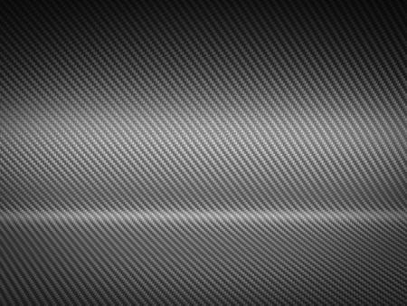 古典的な炭素繊維テクスチャの 3 d 画像