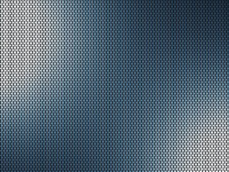 perforated metal: 3d background of perforated metal Stock Photo