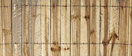 carpentery: detail of natural wood background