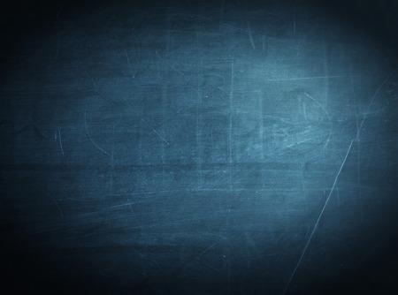 detail of old real slate blackboard background