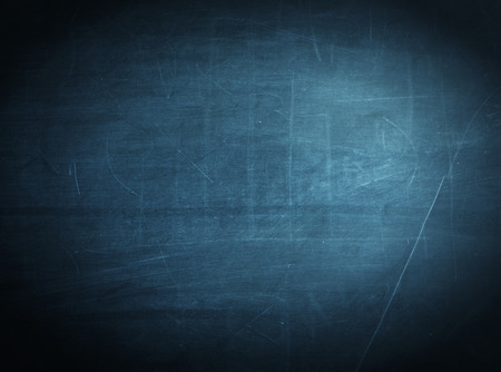 detail of old real slate blackboard background