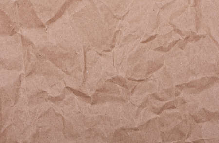 crease: image of vintage crumpled paper background