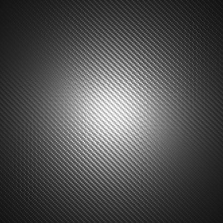 fibers: 3d image of classic carbon fiber texture
