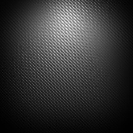 fibra de carbono: Imagen 3d de fibra de carbono textura clásica
