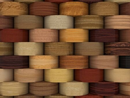 veneer: collection of different veneer background