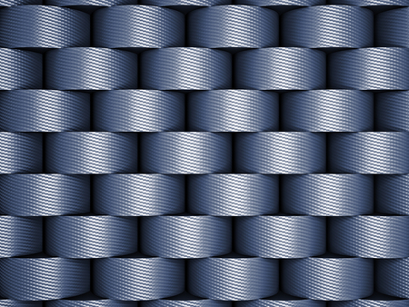 carbon fiber: carbon fiber background 3d image