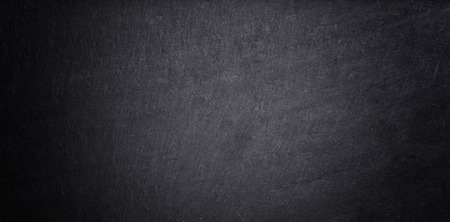 detail of real black slate Standard-Bild