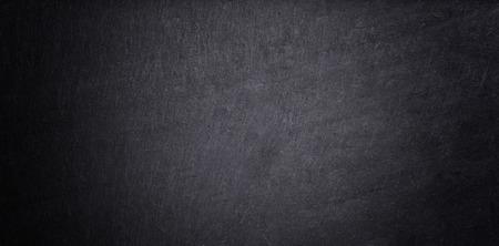 szczegół prawdziwym czarnym łupkiem Zdjęcie Seryjne