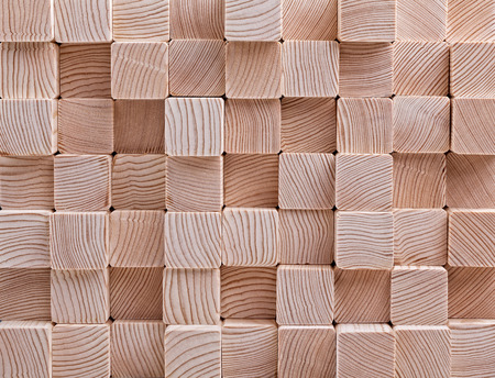 carpentery: natural wood cut  beam background