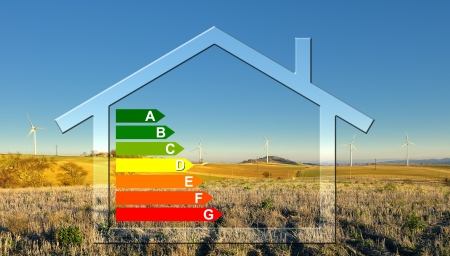 classification modern housing energy