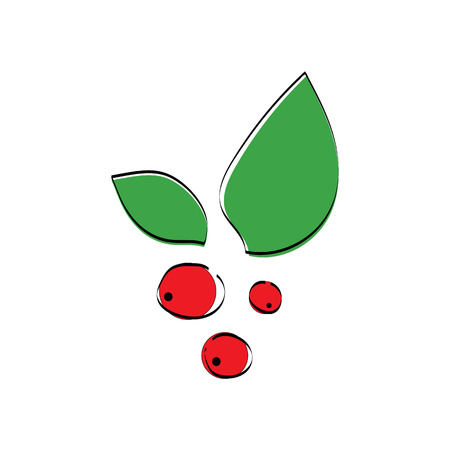 red berrys icon