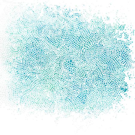 抽象的な背景。ベクトルの図。