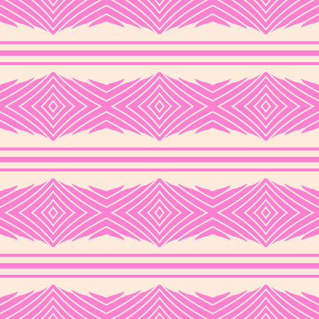 simple background: Seamless background with simple geometrical drawing. Vector illustration.